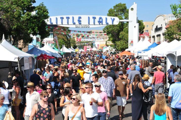 Little Italy FESTA!