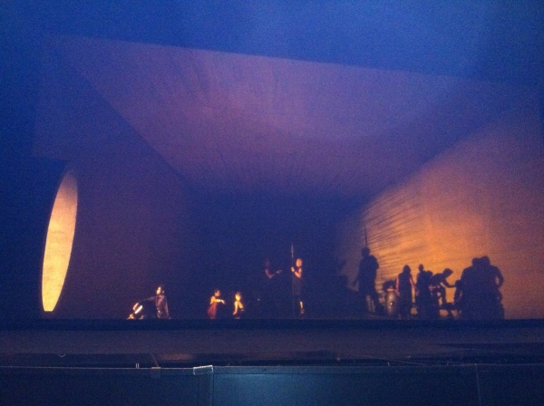 Salome at the San Diego Opera