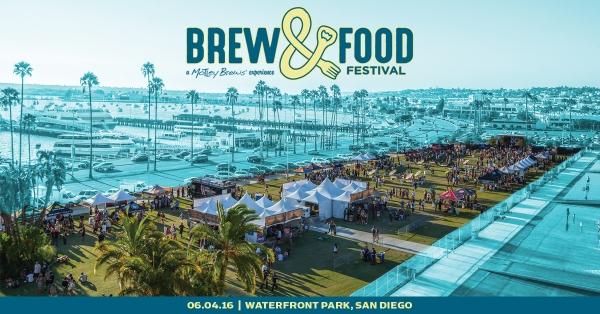 2016 San Diego Brew & Food Festival