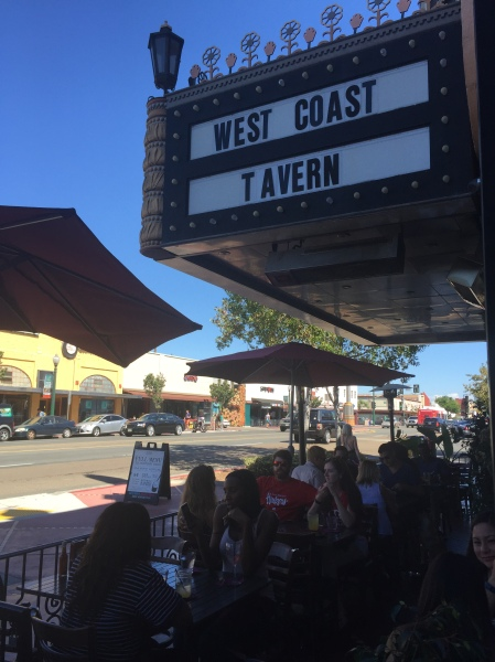 West Coast Tavern