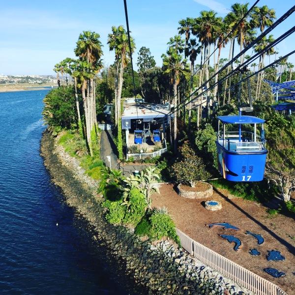SeaWorld San Diego Skyride